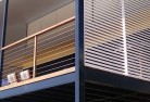 Abbotsford NSWStainless wire balustrades 5